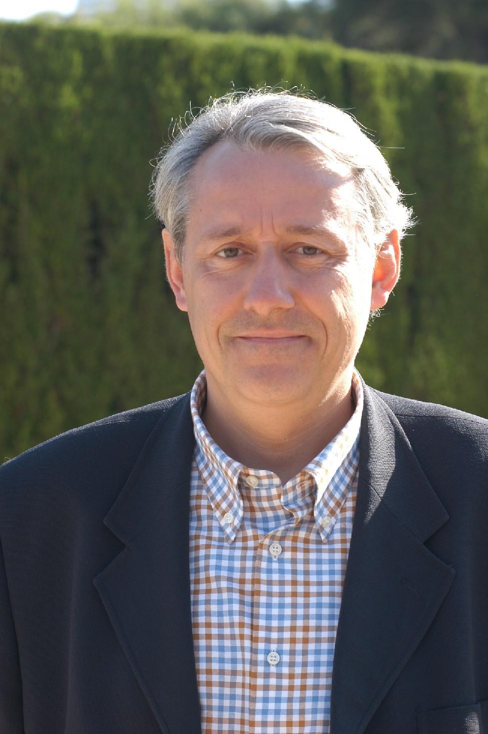 El diputat del PP, Josep Llobet